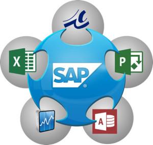 conectores SAP