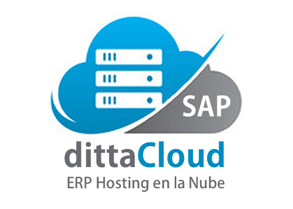 SAP Hosting en la Nube