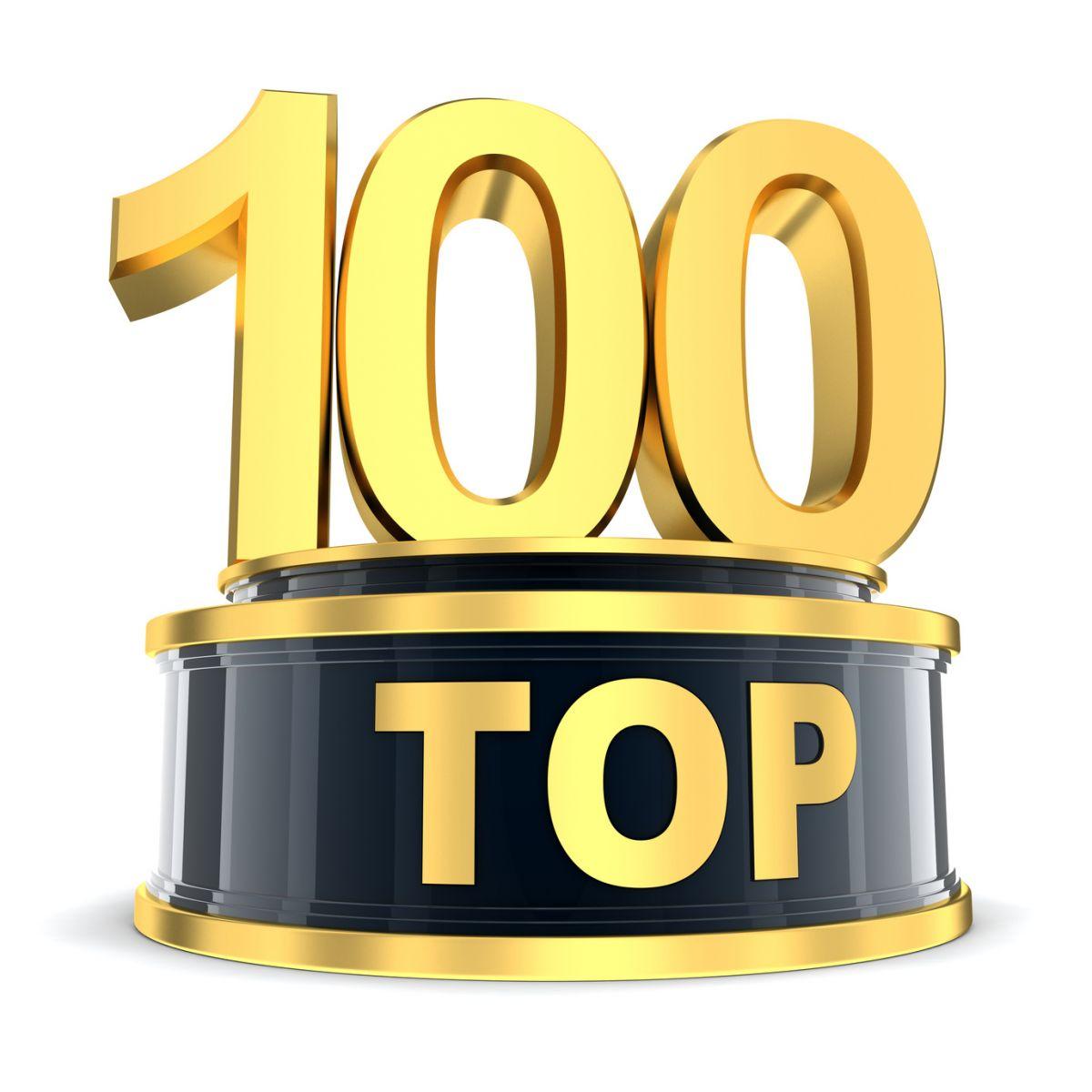 SAP top 100