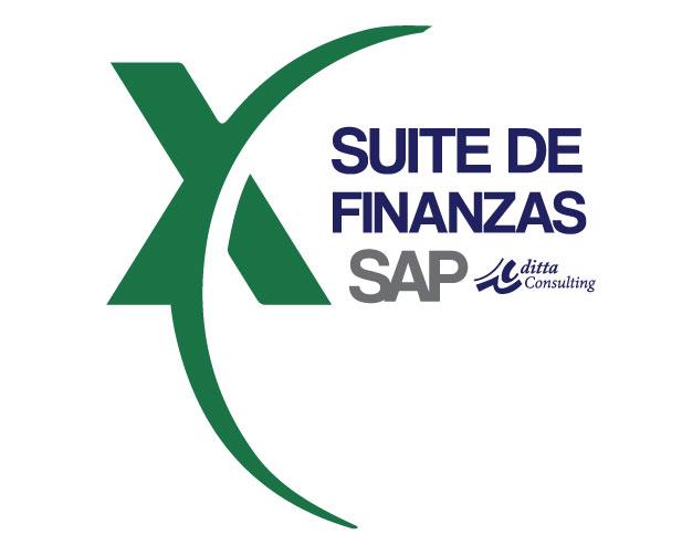 Reportes SAP - Suite de Finanzas