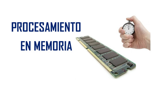 SAP HANA procesamiento en memoria