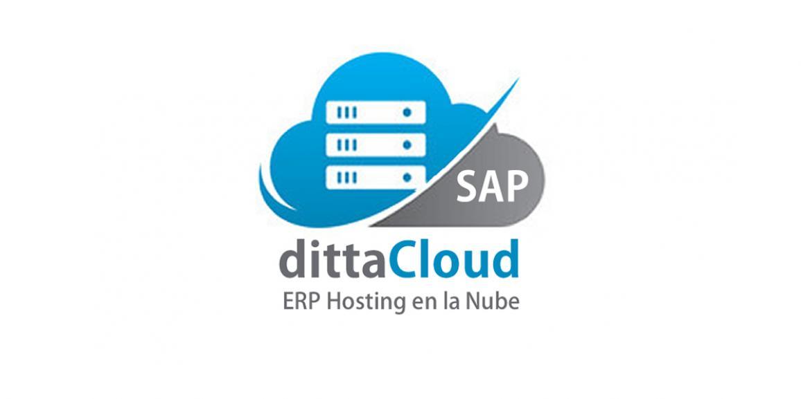 ditta Cloud un nuevo servicio de ditta Consulting