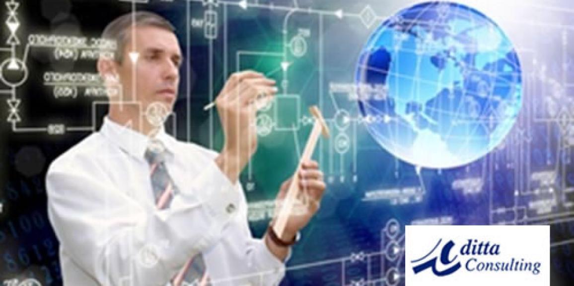 Integración de Aplicaciones en ditta Consulting