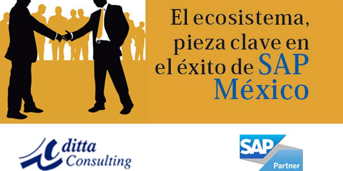 SAP en México