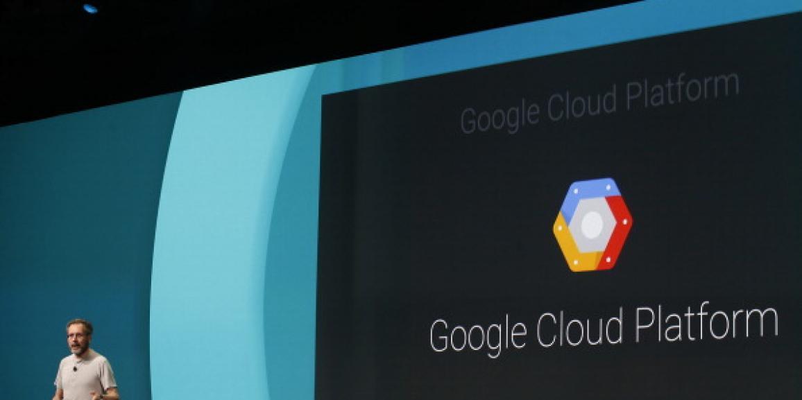 Google se asocia con SAP
