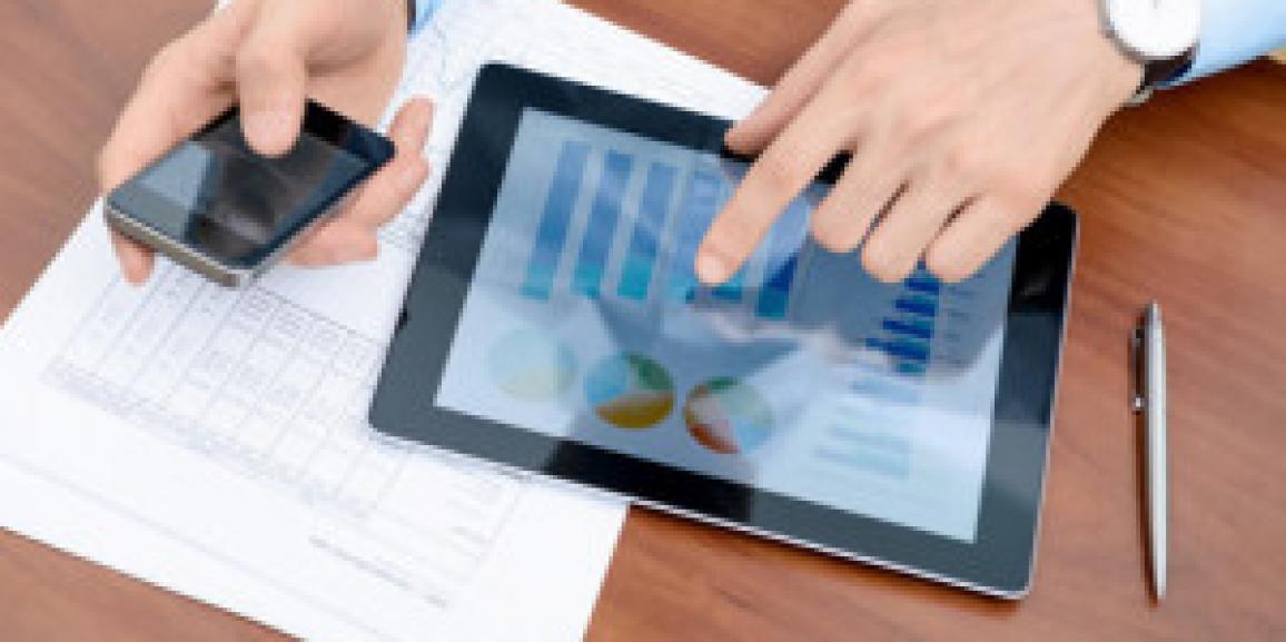 Conectores SAP – Office para reporteo