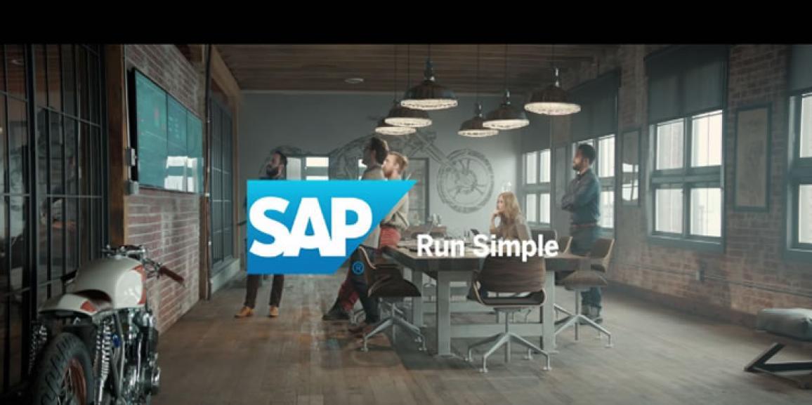 SAP Hana S4 estrena comercial en Youtube