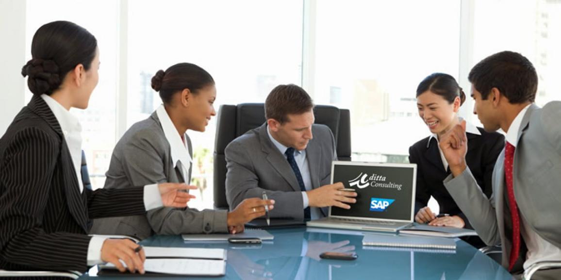 8 Razones para implementar SAP