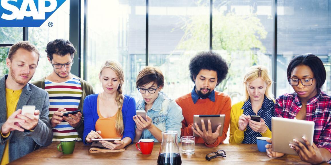 SAP y las nuevas generaciones