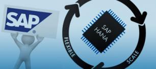 SAP HANA y el procesamiento en Memoria